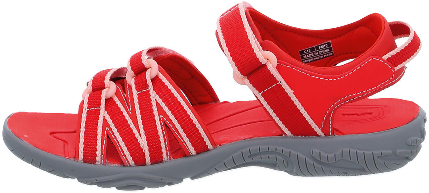 a3380b8dffcc48 Teva Tirra Sandals Children red at Addnature.co.uk